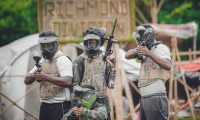 How to improve your Paintball aim and accuracy
