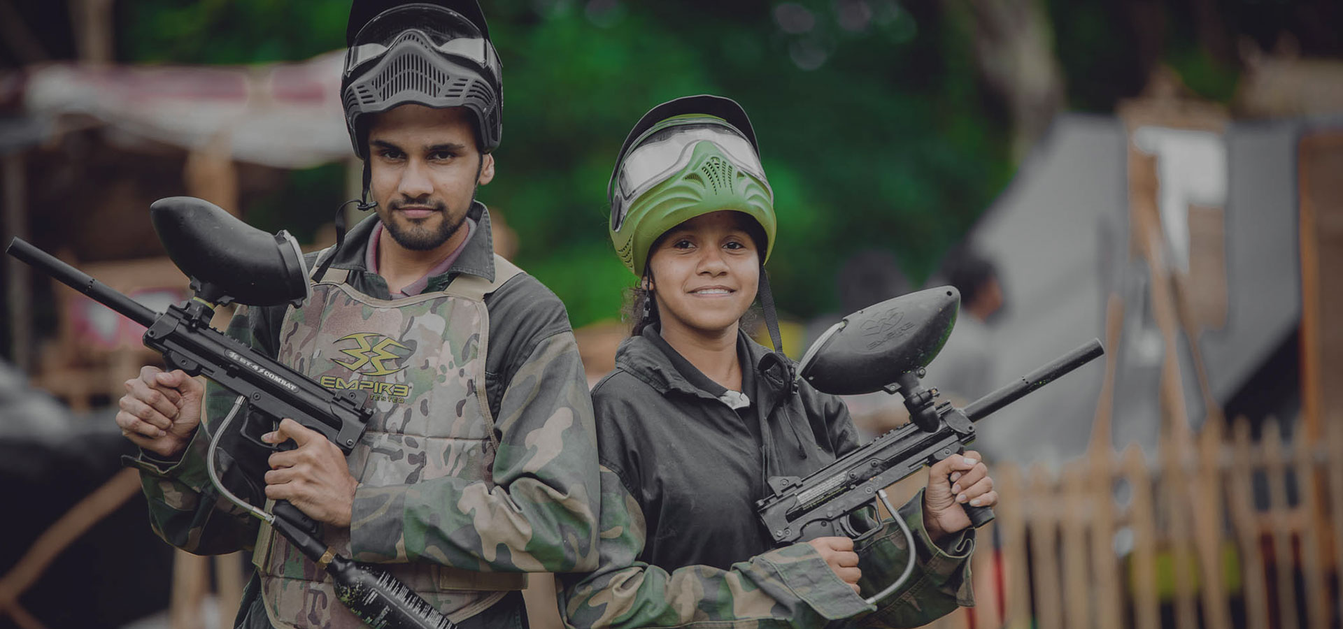 Paintball Packages Sri Lanka