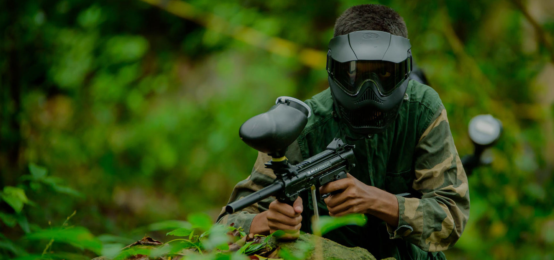 Paintball Sri Lanka